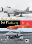 Early-Soviet-Jet-Fighters