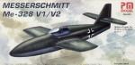 1-72-Messerschmitt-Me-328V1-V2