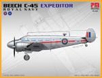 1-72-Beech-C-45-Expeditor-Royal-Navy