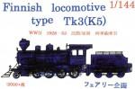 1-144-Finnish-Locomotive-Type-Tk3-K5