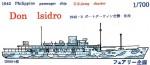 1-700-Don-Isidro1942-Philippine-Passenger-Ship-U-S-Army-Charter