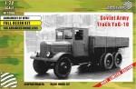 RARE-1-72-YaG-10-Soviet-Army-truck