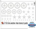 1-48-US-Army-weise-Sterne
