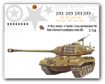 1-16-Pershing-T-26-2-Armd-Div-67-Tank-Bat-Deutschland-1945