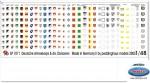 1-48-Deutsche-Armeekorps-und-div-Andere-Divisonszeichen