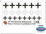 1-48-Deutsche-Balkenkreuze