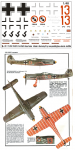 1-48-FW-190-D-9-Oblt-Klaus-Faber-JV-44-Papageienstaffel