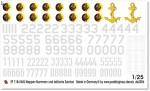 1-25-NVA-Zeichen-Nummern-und-taktische-Zeichen