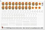1-35-UDSSR-Zeichen-Nummern-taktische-Zeichen