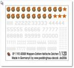 1-120-UDSSR-Zeichen-Nummern-und-taktische-Zeichen