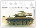 1-16-M-41-US-Army-5-Armoured-Brigade