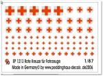 1-87-Rote-Kreuze-fur-Fahrzeuge