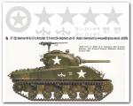 1-16-Sherman-M4-A3-23-rd-Armd-Bat