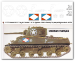 1-16-Sherman-M4A3-2-Reg-De-Cuirassiers-FFF
