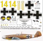 1-24-BF-109-F-Hans-Joachim-Marseille-letzte-Maschine-fur-Trompeter-Modell