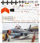 1-48-F-84-F-Bundesluftwaffe-JABO-33-Buchel-1-Staffel-1961
