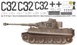 1-16-Tiger-I-Division-Grosdeutschland-Russland