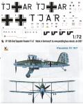 1-72-Fi-167-Maschine-fur-den-Flugzeugtrager-Graf-Zeppelin