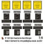 1-6-Tetra-Loscher