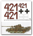 1-6-Panther-4-SS-Pz-Reg-Div-Das-Reich-Oscha-Ernst-Barkmann-44-Normandie