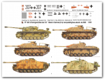 1-48-6-Verschiedene-Stug-III-G-F