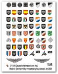 1-6-Deutsche-Helmabzeichen-No-2-europasiche-Freiwillige-und-andere