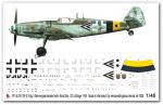 1-48-Bf-109-G-Hptm-Franz-Dorr-III-JG-5