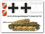 1-6-Stug-40-L48-Sturmgeschutzbrigade-912-Kurland-Mai-1945