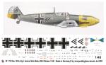 1-48-Me-109-E-4-Hpt-Helmut-Wick