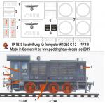 1-35-Beschriftung-fur-Trumpeter-Diesel-Lok-WR-36