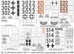 1-48-8-verschiedene-Sd-Kfz-251-Ausf-C-and-D