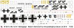 1-32-Beschriftungen-fur-6-Me-163-Abfangjager