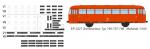 1-160-Beschriftung-fur-einen-Schienenbus-Ty-795-797-798