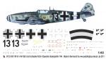 1-48-Bf-109-G14-Oblt-Schaufele-Operation-Bodenplatte-1944