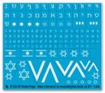 1-48-IDF-Standart-markings