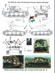 1-15-Hummel-Panzermuseum-Munster-Bandai-Modell