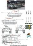1-16-Tiger-II-Konigstiger-Panzermuseum-Samur-Frankreich