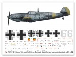 1-32-Bf-109-E-7-Lt-Walter-Schuck-7-JG-5-Eismeer-Geschwader