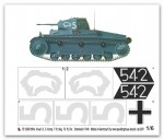 1-6-PzKfw-II-Ausf-B-5-Komp-7-Pz-Reg-10-Pz-Div-Frankreich-1940