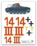 1-6-PzKfw-II-Ausf-C-Stab-Pz-Reg-25-7-Pd-Wschodni-1941