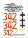 1-6-Pz-Kfw-II-Ausf-F-25-Pz-Reg-7-PD-Russland-1941