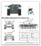 1-16-KV-1-Heavy-Tank-Model-1941-1-Komp-8-Panzer-Division-Russland-1942