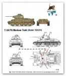 1-16-T34-76-Model-1943-44-6-Panzerdivision