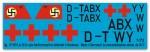 1-72-Ju-52-3m-g4e-Ambulanceplane-based-on-Norderney-for-3-planes-D-TABX-Y-W