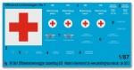 1-87-Officertransportwaggon-ambulance-train-655-white-label