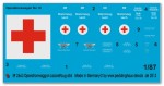 1-87-Operationwaggon-of-the-ambulance-train-655-white-label