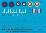 1-72-Spitfire-MK-VB-W-3312-QJ-J-Moonraker-of-Sqn-Ldr-James-Rankin-OC-No92-Sqn