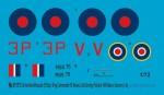 De-Havilland-Mosquito-515-Sqn-Wing-Commander-HC-Kelsey-Little-Snoring-early-1945