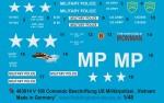1-48-V-100-Command-Car-US-Militarypolice-Vietman-suitable-for-Verlinden-2241