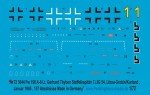 1-72-Fw-190A-8-Lt-Gerhard-Thyben-Groupcaptain-7-JG-54-Libau-Kurland-1945-157-Kills
